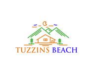 Tuzzins Beach Logo - Entry #246