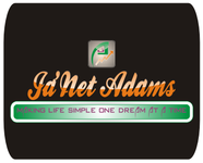 Ja'Net Adams  Logo - Entry #104