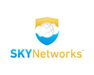 SKY Networks  Logo - Entry #101