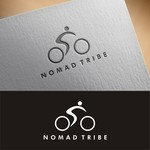 Nomad Tribe Logo - Entry #113