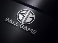 Ball Game Logo - Entry #109