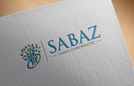 Sabaz Family Chiropractic or Sabaz Chiropractic Logo - Entry #250