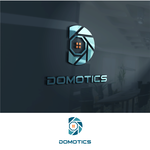 Domotics Logo - Entry #120