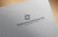 Tangemanwealthmanagement.com Logo - Entry #238