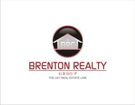 Brenton Realty Group Logo - Entry #72