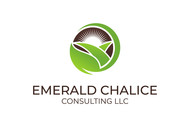 Emerald Chalice Consulting LLC Logo - Entry #171
