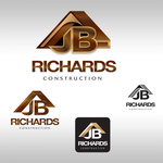 Construction Company in need of a company design with logo - Entry #97