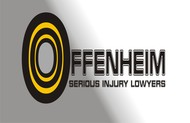 Law Firm Logo, Offenheim           Serious Injury Lawyers - Entry #119