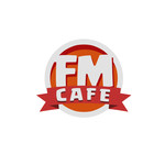 FM Cafe Logo - Entry #113