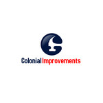 Colonial Improvements Logo - Entry #23