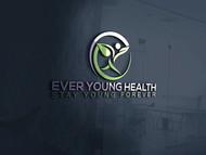 Ever Young Health Logo - Entry #34