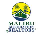 MALIBU ASSOCIATION OF REALTORS Logo - Entry #66