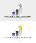 Generation Housing Development Logo - Entry #1