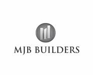 MJB BUILDERS Logo - Entry #131