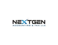 NextGen Accounting & Tax LLC Logo - Entry #530
