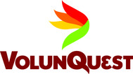 VolunQuest Logo - Entry #2