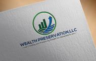 Wealth Preservation,llc Logo - Entry #154