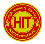 HIT Kickboxing Logo - Entry #80