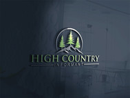 High Country Informant Logo - Entry #122