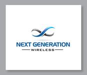 Next Generation Wireless Logo - Entry #7