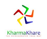 KharmaKhare Logo - Entry #187