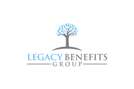 Legacy Benefits Group Logo - Entry #37
