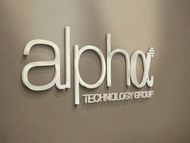 Alpha Technology Group Logo - Entry #171