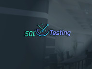SQL Testing Logo - Entry #157