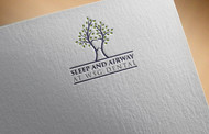 Sleep and Airway at WSG Dental Logo - Entry #29
