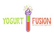 Self-Serve Frozen Yogurt Logo - Entry #6