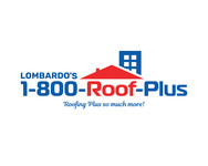1-800-Roof-Plus Logo - Entry #179