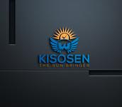 KISOSEN Logo - Entry #43