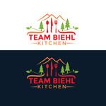 Team Biehl Kitchen Logo - Entry #99