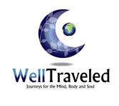 Well Traveled Logo - Entry #63