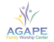 Agape Logo - Entry #40