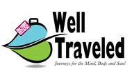 Well Traveled Logo - Entry #65