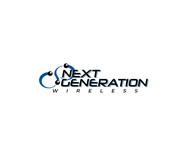 Next Generation Wireless Logo - Entry #47