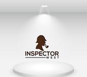 Inspector West Logo - Entry #147