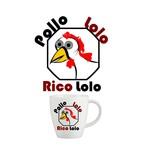 Pollo Lolo Logo - Entry #46