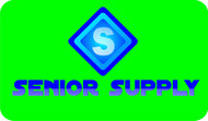 Senior Supply Logo - Entry #37