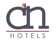 CN Hotels Logo - Entry #91