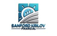 Sanford Krilov Financial       (Sanford is my 1st name & Krilov is my last name) Logo - Entry #441