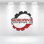 SideDrive Conveyor Co. Logo - Entry #216