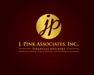J. Pink Associates, Inc., Financial Advisors Logo - Entry #65