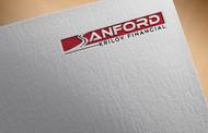 Sanford Krilov Financial       (Sanford is my 1st name & Krilov is my last name) Logo - Entry #498