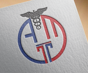 Acadiana Medical Transportation Logo - Entry #111