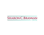 Sharon C. Brannan, CPA PA Logo - Entry #216