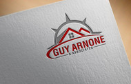 Guy Arnone & Associates Logo - Entry #101
