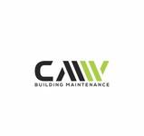CMW Building Maintenance Logo - Entry #443