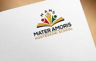 Mater Amoris Montessori School Logo - Entry #258